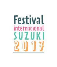 Festival Internacional Suzuki 2017