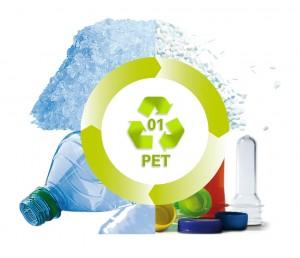 Reciclaje PET