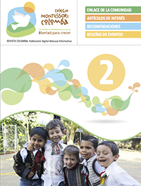 Revista Colomba No. 2